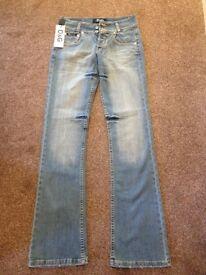 brand new dolce & gabana women's jeans