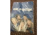 Brand new one direction swim bag