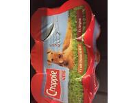 Chappie Dog Food