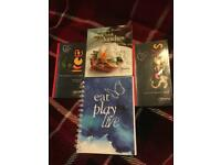 Slimming world book bundle