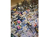 4900 Mobile Phone Accessories Joblot - MUST GO