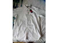 Men shirt size M