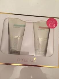 Lusso Tan Gift Set - Medium