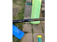 Preston monster 12ft method rod