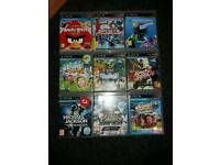 PlayStation 3 move games