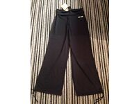 New Women's Le Coq Sportif Sports Trousers (Size 10)