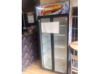 Restaurant/ shop fridge Good condition . My business is closing that is the only reason for selling