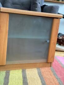Bedside cabinets Ikea @ £5 each (4 available)