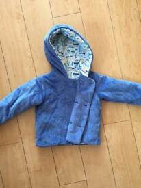 6-9 Month m&s coat