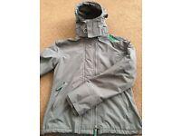 Superdry Ladies Windcheater Jacket