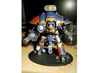 Warhammer 40k Imperial Knight