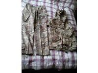 Army SAS cadets jacket lo