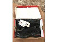 Nike Air Max TN Black men's shoes UK size 8