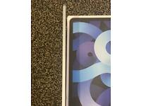 Ipad Air 4 2020 64GB Sky Blue