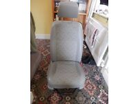 VW T5 2010 Seats for sale in Place trim