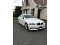 BMW 320D SE COUPE