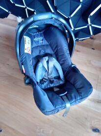 Graco baby car seat birth-13kg