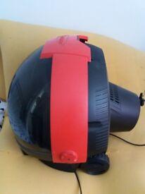 Discoverer tv Phillips space helmet