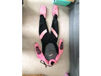 """Kids Wetsuit Chest 28"""" (Fitted Age 6-7 Years)"""