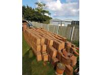 Clay roof tiles (4000+)