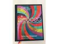 Sirocco by Sabrina Ghayour - Cookbook