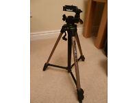 Velbon Camera Tripod cx440