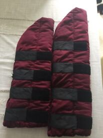 COTTAGE CRAFT F/S TRAVEL BOOTS