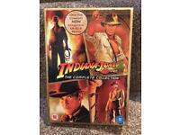 DVDs Boxset