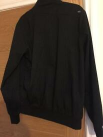 Volcom jacket size large