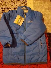 Regatta boys jacket