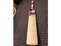 NB Cricket bat