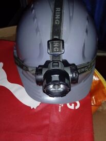 QuickSale**HardHat & Light**QuickSale