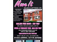 Do you have a property for sale, we can sell it for £995 no vat