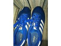 Adidas trainers excellent condition