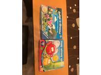 2 children's board games