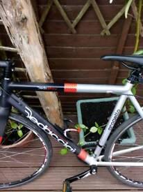 Dedaccia Progetto Veloce Road Bike Medium size