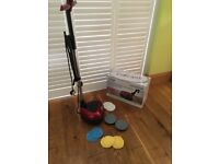 Ewbank electrical Floor Polisher