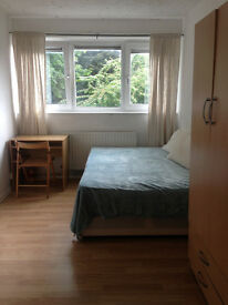 AMAZING DOUBLE ROOM FOR A COUPLE IN MILE END,ZONE 2