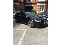 Audi A3 - S line - Black edition - FOR SALE