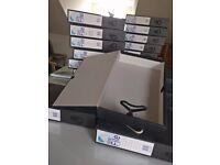 50 BOX FILES, USED