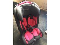 Car seat great condition