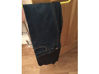 New Look maternity jeans size 10