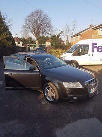 Audi a6 2007 2.0 litre