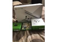 Brand new Xbox One S 500gb unopened