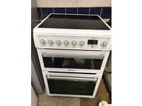 Hotpoint 60cm full electric cooker
