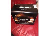 Nespresso Citiz&Milk Coffee Machine XN760B40