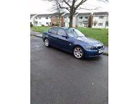 BMW 320i, 2 litre automatic