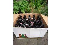 20 brand new swingtop beer bottles homebrew