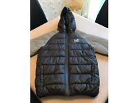 Sonetti Jacket with reflective sleeves