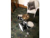 PV jr drums